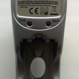 Зарядные устройства и адаптеры питания - Зарядное устройство Energizer compact charger, 0