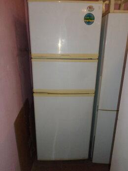Холодильники - LG трехкамерный, 0