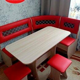 """Мебель для кухни - Кухонный уголок """"Лидер"""" (комплект), 0"""