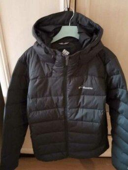 Куртки - Куртка мужская Columbia демисезон, 0