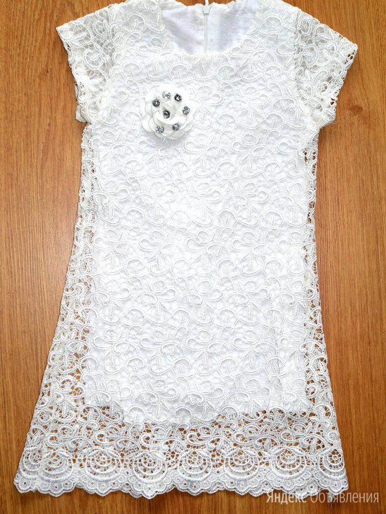 Платье детское нарядное летнее , 110 см по цене 800₽ - Платья и сарафаны, фото 0