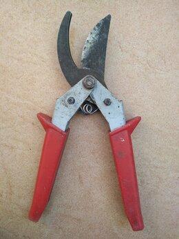 Ножницы и кусторезы - Ножницы садовые , 0