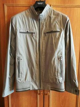 Куртки - Ветровка мужская, 0