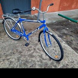Велосипеды - Новый дорожный велосипед, 0