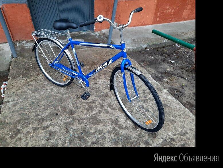 Новый дорожный велосипед по цене 11000₽ - Велосипеды, фото 0