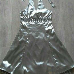 Платья - Нарядное платье, р. S, 0