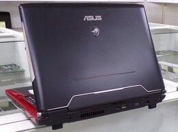 Ноутбуки - Ноутбук Asus ROG G71V (90NP2A2P94756CMC806Y), 0