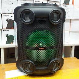 Портативная акустика - Блютуз аудио колонка KIMISO, 0