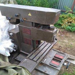 Фрезерные станки - Фрезерный станок по металлу, 0