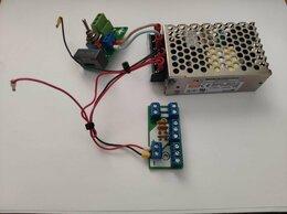 Зарядные устройства для стандартных аккумуляторов - Блок питания mean well RS-25-12, 0