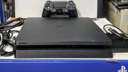 Игры для приставок и ПК - PS4. 30 игр. 1500 гб. Вариант 11.Обмен на Xbox-PS3, 0