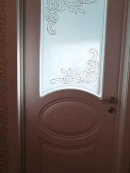 Межкомнатные двери - Установка дверей. Стаж 10 лет, 0