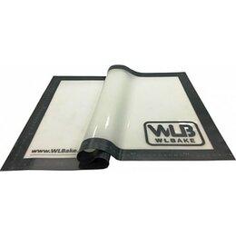 Аксессуары и запчасти - Коврик силиконовый WLBake SPV64W (585х385), 0