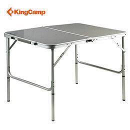 Походная мебель - Стол складной KING CAMP(алюм.) 3815 Alu.Folding Table , 0