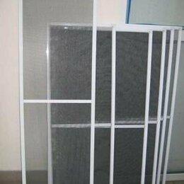 Сетки и решетки - Сетки на окна, 0