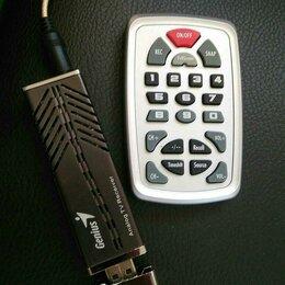 TV-тюнеры - Tv reseiver тв тюнер для ноутбука, 0