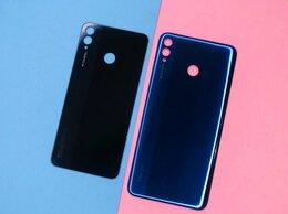 Корпусные детали - Задняя крышка Huawei Honor 8X / Honor 8X Max, 0