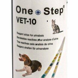 Прочие товары для животных - Тест для собак и кошек на состояние здоровья домашний тест Германия, 0