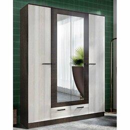 Шкафы, стенки, гарнитуры - Шкаф Адель 1,6, 0