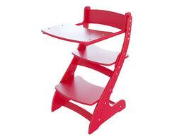 """Стульчики для кормления - Детский растущий стул от фабрики """"Друг Кузя"""", 0"""