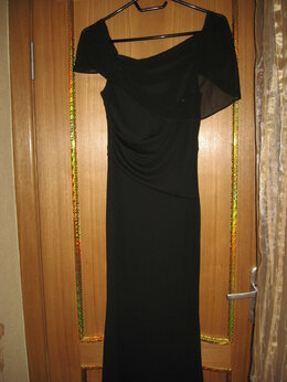 Платья - Коллекционные платья, 0