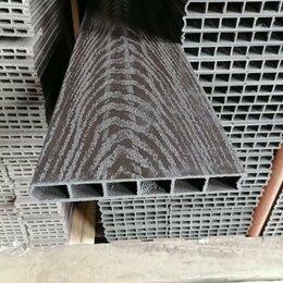 Заборчики, сетки и бордюрные ленты - Доска для грядок и клумб из ДПК 30х225х3000 , 0