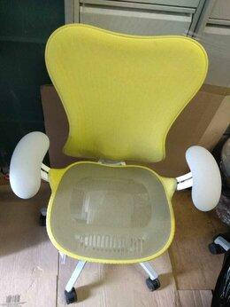 Компьютерные кресла - Эргономичные офисные кресла Herman miller mirra 2, 0