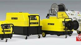 Мойки высокого давления - Оборудование для автомоек - FJB GROUP LLC, 0
