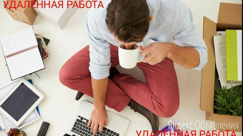 Менеджер интернет-магазина в компанию ИП Иванова О.В. - Менеджеры, фото 0