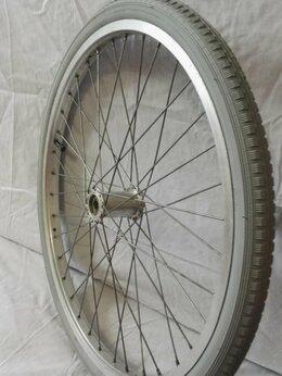 Обода и велосипедные колёса в сборе - Колесо для велоприцепа, 0