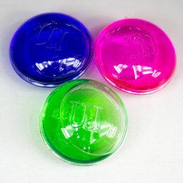 Коляски - Лизун M&Ms цветной маленький 48 шт в блоке, 0