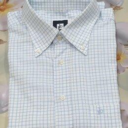 Рубашки - Рубашка Rocco Barocco оригинал, размер 50–52 (XL), 0
