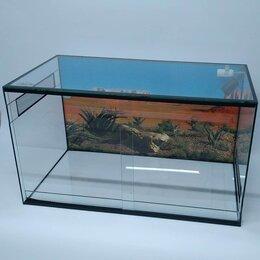 Аквариумы, террариумы, тумбы - Террариум для змей, 0