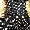 Новое платье в горошек, размер 44-46 по цене 1000₽ - Платья, фото 3