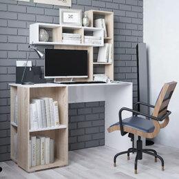 Компьютерные и письменные столы - Компьютерный стол Олимп, 0
