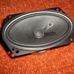 Запчасти к аудио- и видеотехнике - Динамики 120-D38F, 10 Ватт, 0