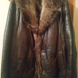 Куртки - Продам мужскую куртку, 0