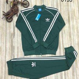 Спортивные костюмы - Спортивный костюм Adidas (Адидас) 46-54, 0