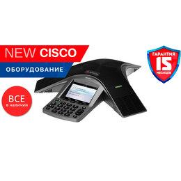 VoIP-оборудование - Polycom SoundStation CX3000, 0