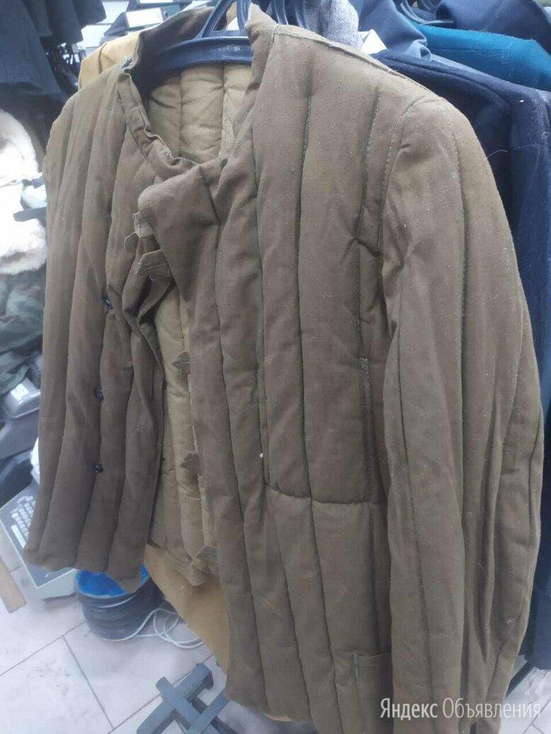 Телогрейка СССР ватная шаровары + по цене 1000₽ - Одежда и обувь, фото 0
