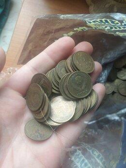 Монеты - Монеты СССР много, разные года, 0