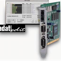 Звуковые карты - Alesis Lynx Echo Antex Yamaha Behringer, 0