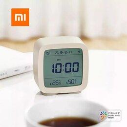 Системы Умный дом -  Xiaomi Qingping Bluetooth Умный будильник, 0
