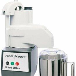 Промышленные миксеры - Процессор кухонный Robot Coupe R301 ULTRA, 0