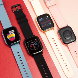 Умные часы и браслеты - Умные часы Colmi P8, 0
