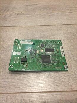VoIP-оборудование - Panasonic KX-TDE0110 - DSP16 плата расширения,…, 0