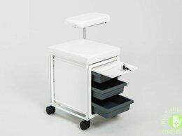 Оборудование для аппаратной косметологии и массажа - Тележка педикюрная SD-972, 0