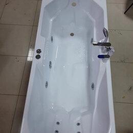 Гидромассажеры - Ванна с гидромассажем, 0