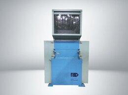 Производственно-техническое оборудование - Дробилка 45 кВт для пластика и ПЭТ ласточкин хвост, 0