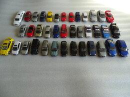 Модели - Коллекция масштабных автомобилей, 0